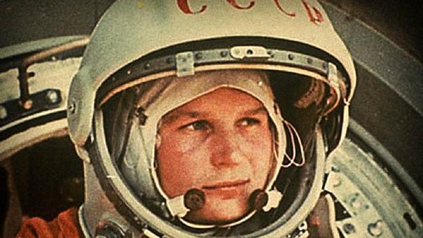 Yuri Gagarin fue el primer humano en alcanzar el espacio el 12 de abril de 1961.