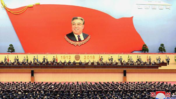 Líder norcoreano recibe a alto mando chino