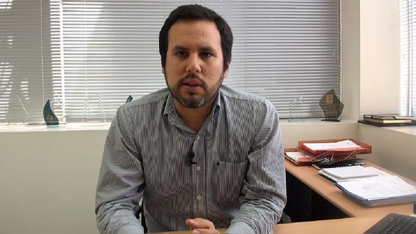 Diego Macera, gerente general del IPE: Situación del empleo en el Perú empezaría a mejorar a mediados de año.