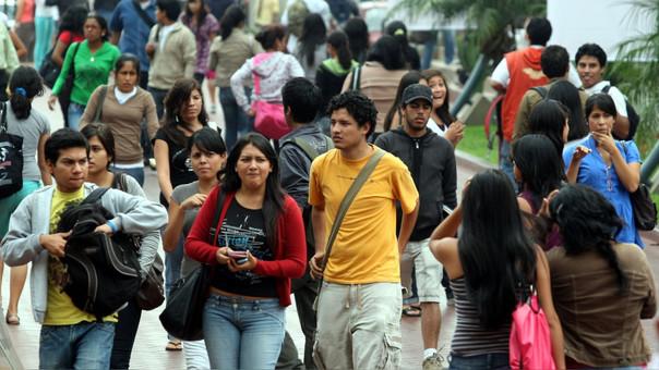 Jóvenes con estudios técnicos y universitarios fueron los más afectados.