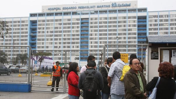 Indecopi confirma sanción a centros de hemodiálisis.