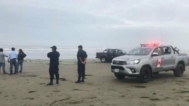 Operativos son continuos en el litoral