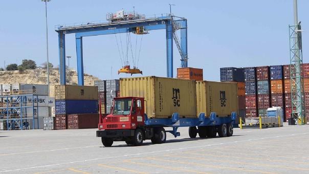 Exportaciones Aqp