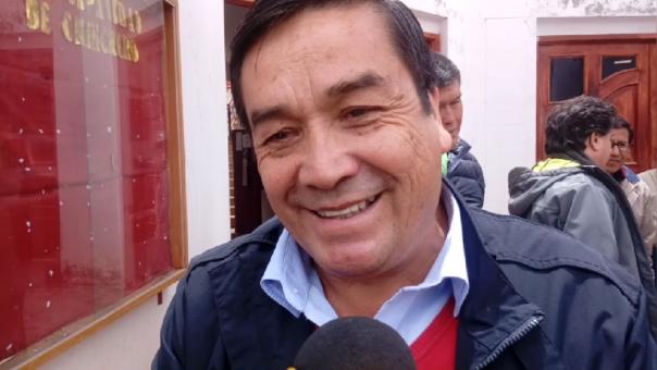 El partido chileno APP no blindará al congresista Benicio Ríos