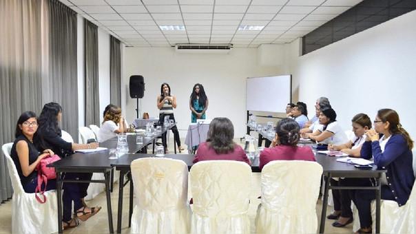Reunión técnica para evaluar políticas que reduzcan embarazo adolescente