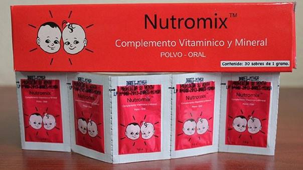 Micronutrientes que debieron ser distribuidos a tiempo