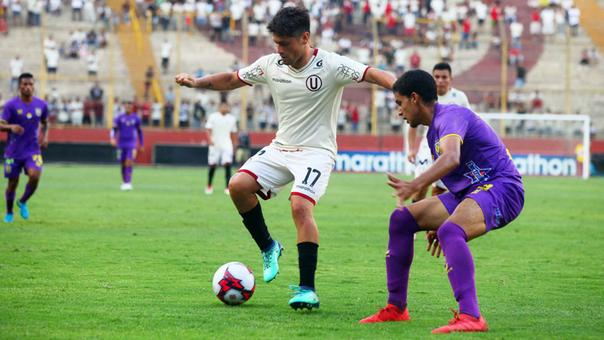 Universitario vs. Ayacucho FC: Cremas visitan Huanta por el Torneo de Verano