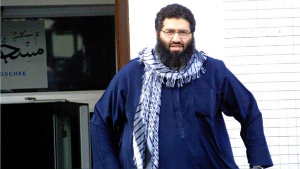Mohammed Haydar Zammar