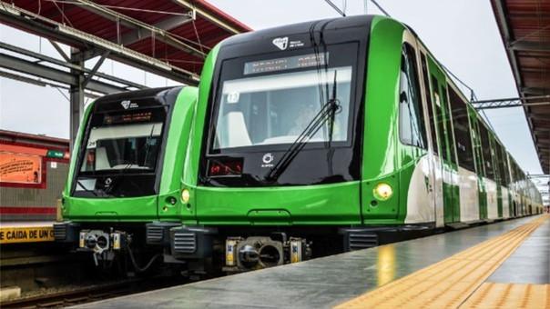 ¡Atención! Metro de Lima: Diez estaciones permanecen cerradas