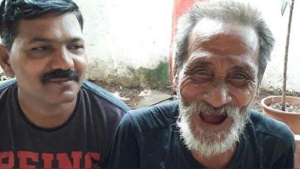 Luego de 40 años encuentra a su familia gracias a video viral