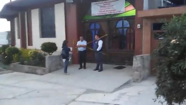 Asesinan a sacerdote al interior de la Iglesia en Cuautitlán Izcalli