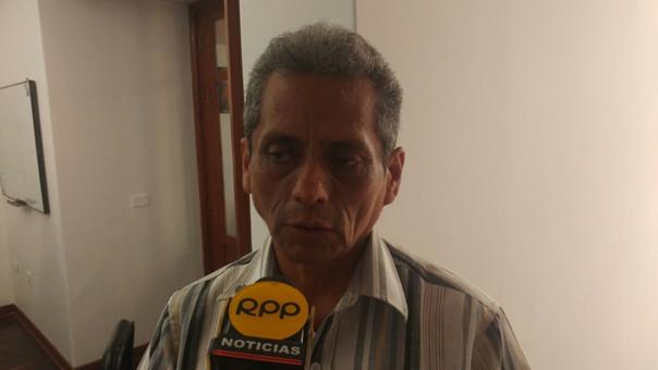 Antonio Yarlaqué llamó a los alcaldes a apoyar la gestión de los secretarios de Defensa Civil