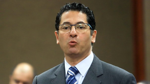 Ministro consideró que el Poder Judicial le debe una explicación al país por polémico fallo.