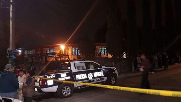 Desconocidos asesinan a sacerdote al interior de iglesia en México