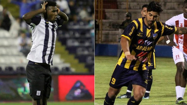 Junior recibe a Alianza