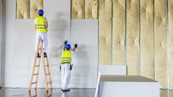 Drywall Cómo Ampliar O Construir Tu Vivienda De Manera