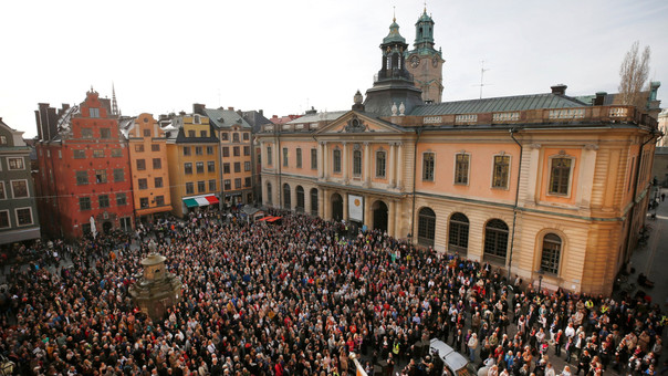 Academia de Suecia