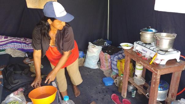 Índices de pobreza extrema en Lambayeque