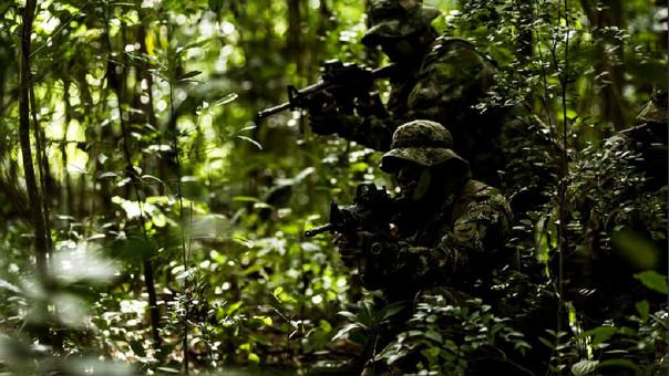 Asesinan a dos soldados y dos civiles heridos en Puerto Jordán, Arauca