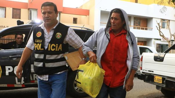Hombre que asesinó a expareja es capturado nuevamente