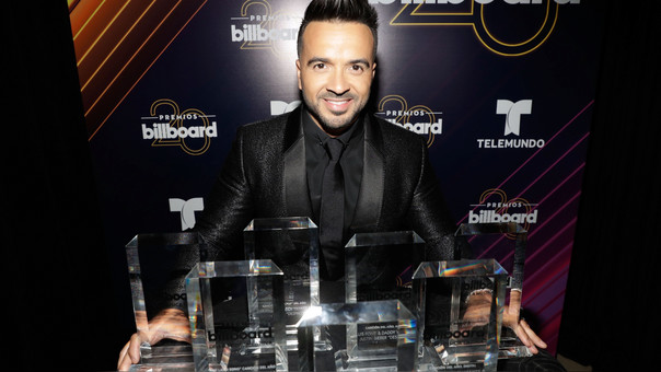 US-2018-BILLBOARD-LATIN-MUSIC-AWARDS---PRESS-ROOM