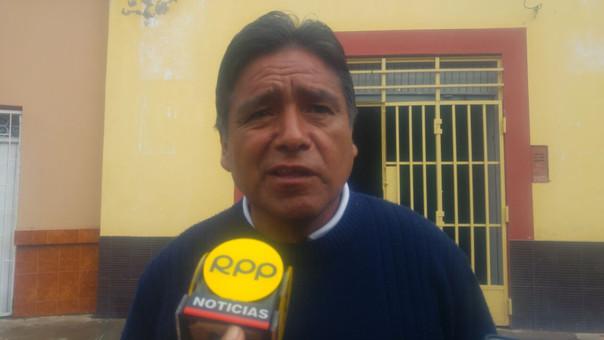 Héctor Galan Llontop