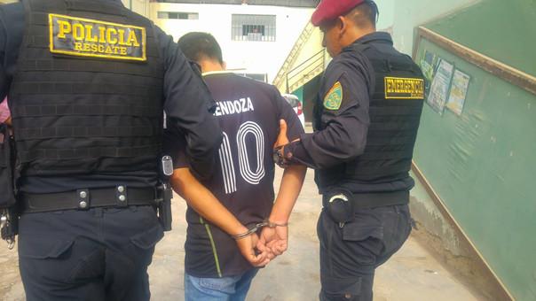 93 menores integraban bandas delincuenciales