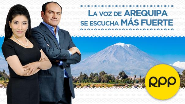 RPP brinda en Arequipa ediciones regionales de cuatro importantes programas.