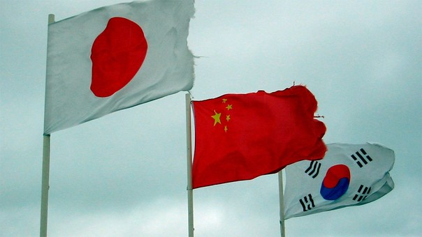 Corea del Sur, China y Japón celebrarán cumbre en Tokio