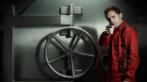 Se confirmó que habrá una tercera temporada de 'La Casa de Papel'.