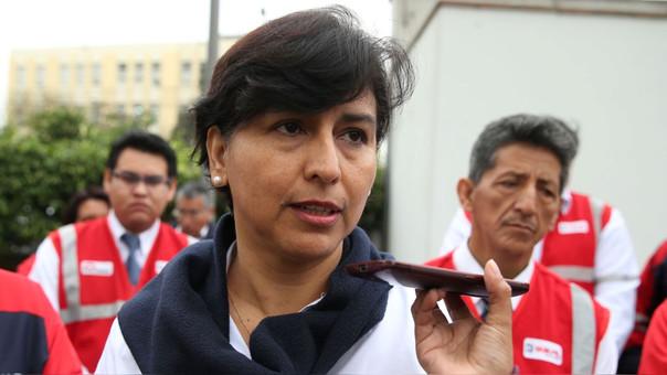 Sylvia Cáceres