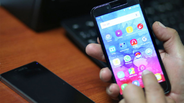 Osiptel elimina cobros por topes de consumo  en telefonía móvil.