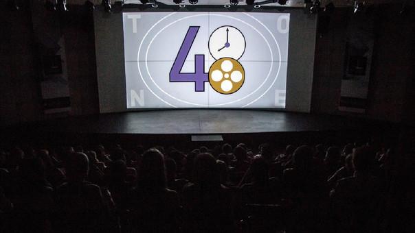 48 Hours Film Festival