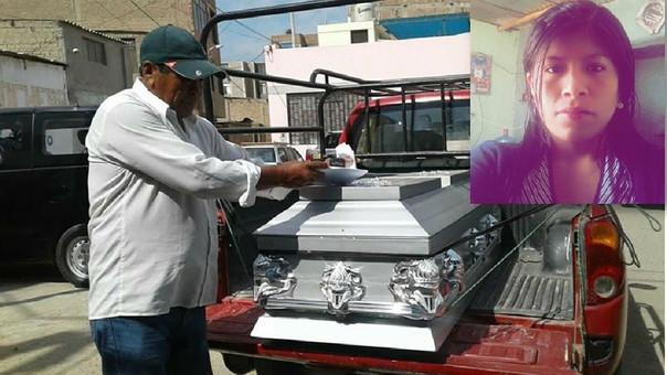 Perú: mujer embarazada muere al ser atacada a golpes en Lambayeque