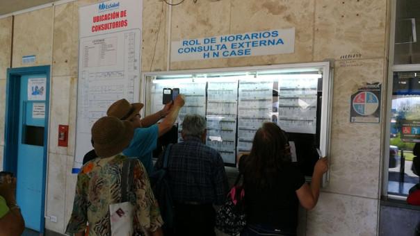 EsSalud citas Arequipa