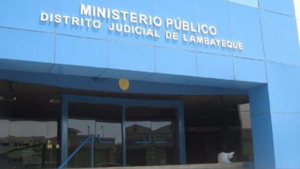Falleció mujer con 4 meses de embarazo que fue golpeada en Ferreñafe