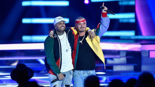 US-2018-BILLBOARD-LATIN-MUSIC-AWARDS---SHOW