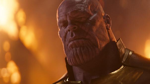 Infinity War tiene apertura global más grande de toda la historia — Avengers