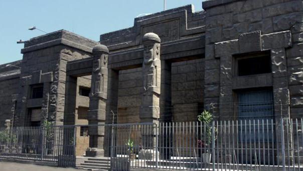 El Museo Nacional de la Cultura se fundó con el propósito de mostrar la continuidad del proceso cultural peruano desde los tiempos prehispánicos hasta nuestros días