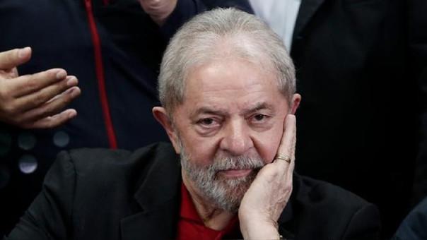Lula no podrá participar en las elecciones de octubre, según magistrado del Supremo de Brasil.