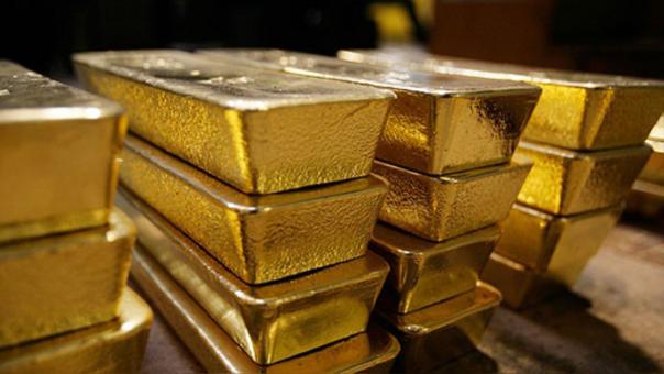 Oro en La Libertad