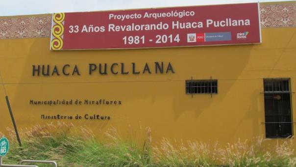 El horario de atención del Museo de Sitio de la Huaca Pucllana es de 9:00 am a 5:00 pm y 7:00 pm a 10:00 pm.