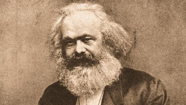Este año se conmemoran dos siglos del nacimiento del filósofo y economista Karl Marx.