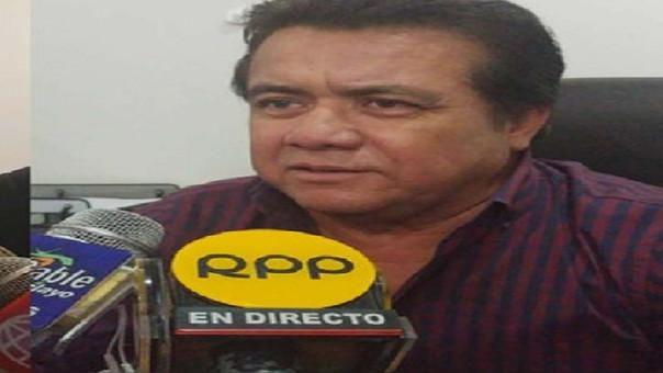 Carlos Roncal Miñano