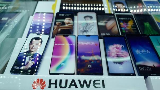 La serie P20 fue presentada recientemente por Huawei.
