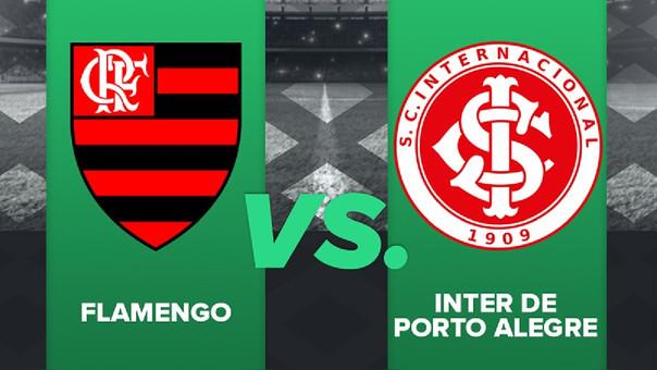 Hinchas del Flamengo le dedicaron cánticos en su regreso — Paolo Guerrero