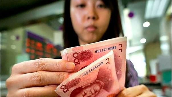 China está emprendiendo campañas para acabar con los deudores eternos.