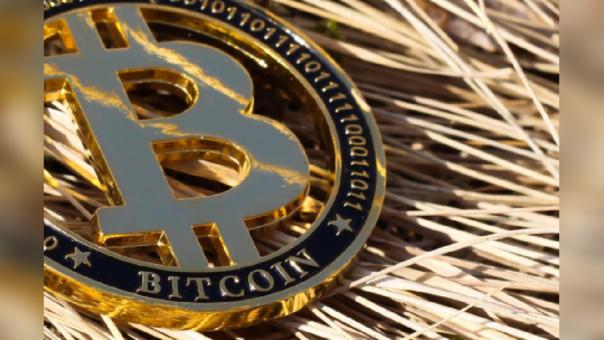 Bitcoin futuro de