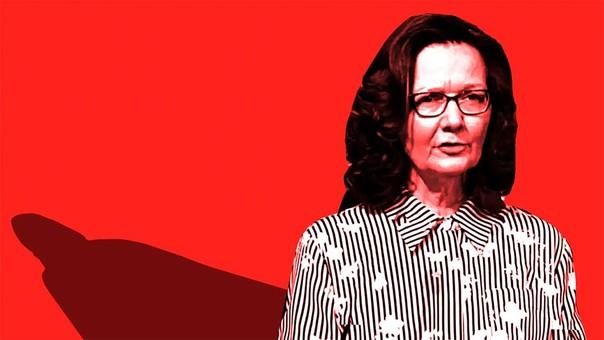 Haspel, de 61 años, es ampliamente respetada en la comunidad de inteligencia como una agente de campo disciplinada que asumió posiciones difíciles y trabajos desagradables.