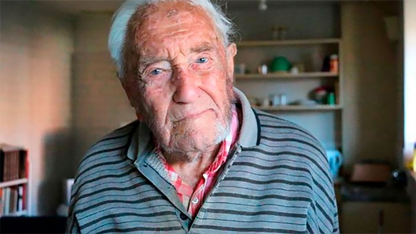 Godall visitará a sus hijos en Francia antes de darle fin a su vida.